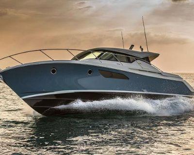2022 Tiara Yachts C44 Coupe