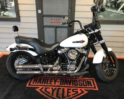 2019 Harley-Davidson Softail Slim Softail Plainfield, IN