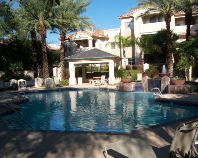 Fully Furnished 1 Bedroom Luxury Condo for Vacationers or Corporate - Portofino