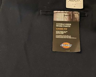 Men's jeans and work pants