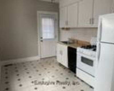 One BR **Close to Square/Bike Path**Two Car Parking!