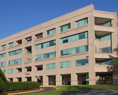 Private Office for 1 at Perfect Office Solutions -7404 Executive -Lanham