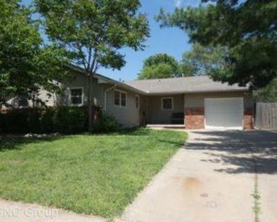 1944 W Dallas St, Wichita, KS 67217 3 Bedroom House