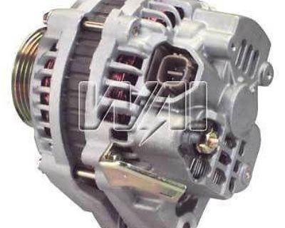 Honda Civic Alternator 01 02 03 04 05 1.7 Liter 90amp Free Shipping Generator