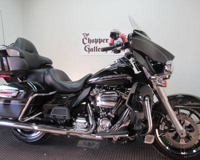2017 Harley-Davidson Ultra Limited Touring Temecula, CA