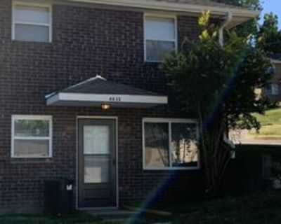 4832 Nw Homestead Rd, Riverside, MO 64150 2 Bedroom Apartment