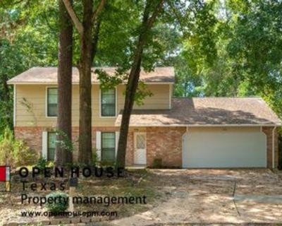 3702 Windy Haven Dr, Houston, TX 77339 4 Bedroom House