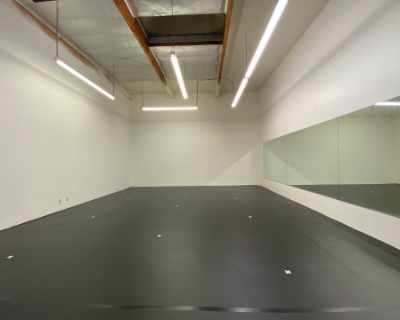 Amazing & Bright Warehouse FlexSpace, Torrance, CA