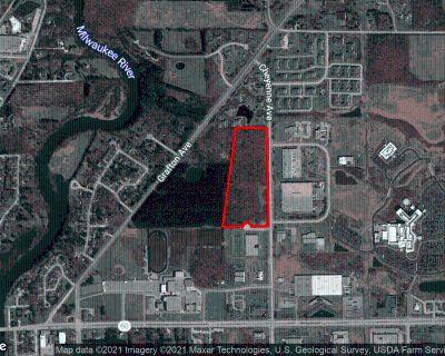 16 Acre Land Site