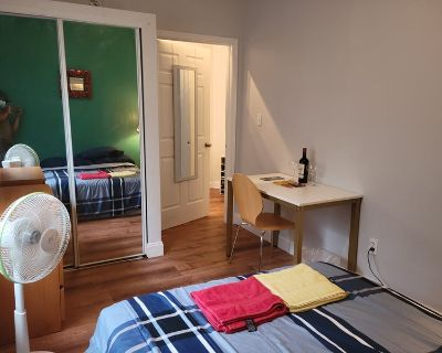 Furnished bedroom 14th st NW DuPont circle DC