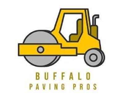 Buffalo Paving Pros
