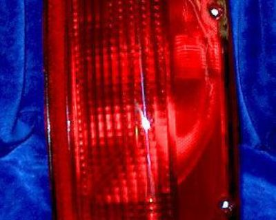 L Tail Lamp Light 1990-1996 Ford F150 F250 Bronco F350