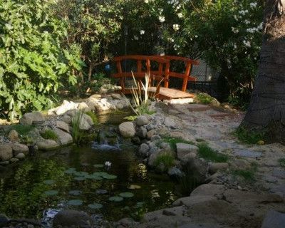 Zen Garden Home by Universal and Hollywood, Sherman Oaks, CA
