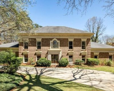Certified Estate Sales hosted by Jackie & Bruce in a beautiful 1.2 Million dollar Sandy Springs home