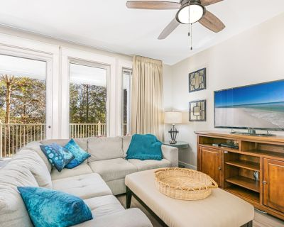 One bedroom Village of Baytowne Wharf condo - Baytowne Wharf