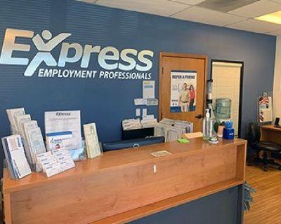 Express Employment Professionals - Concord, CA