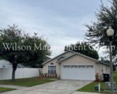 1604 Sage Creek Ct, Orlando, FL 32824 3 Bedroom House