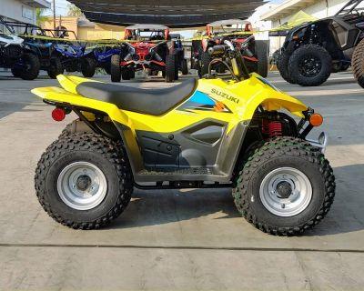 2021 Suzuki QuadSport Z50 ATV Kids Ontario, CA