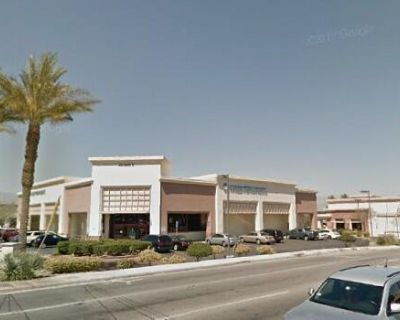 Desert Courtyards Multi-Tenant Medical Plaza