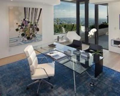 Private Office for 2 at Beverly Hills Executive Center