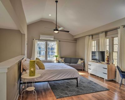 Remodeled Apartment ~2 Mi to National Park Hikes! - Hot Springs