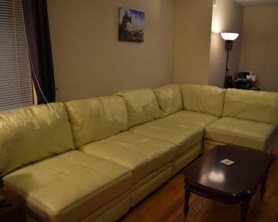 free sectional sofa