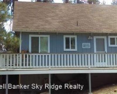 39203 Cedar Dell Rd, Fawnskin, CA 92333 2 Bedroom House