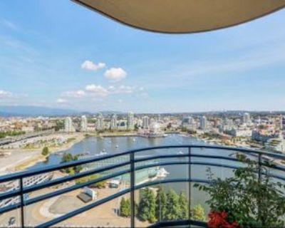 33 Smithe St, Vancouver, BC V6B 0B5 2 Bedroom Apartment