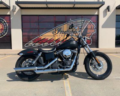2016 Harley-Davidson Street Bob Cruiser Norman, OK