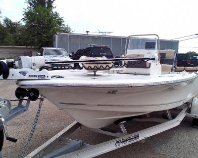 2020 Tidewater BAY MAX