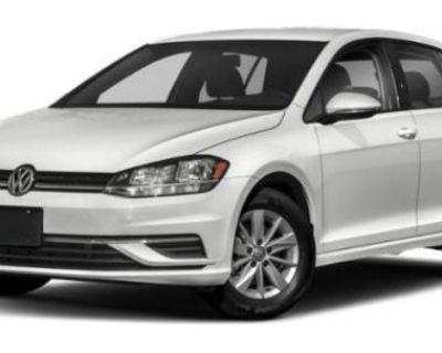 2018 Volkswagen Golf S
