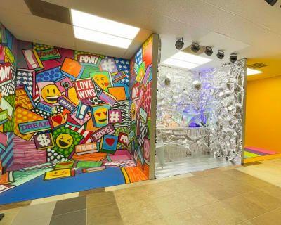 Professional & Selfie Studio, HOUSTON, TX