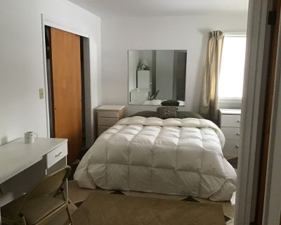 $675 per month room to rent in Westmere available from September 8, 2021