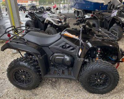 2021 Kymco MXU 450i LE Prime ATV Sport Utility Clearwater, FL