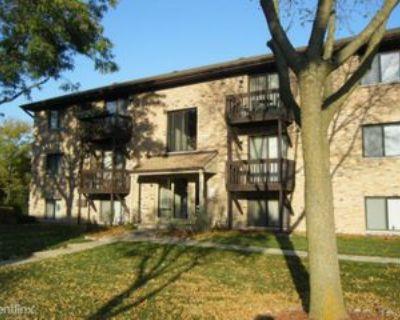 543 Brookside Dr, Westmont, IL 60559 1 Bedroom Apartment