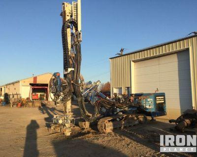 2013 Atlas Copco / Hutte HBR 502 Crawler Drill Rig