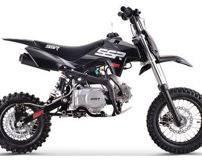 2021 SSR Motorsports SR110 Motorcycle Off Road North Mankato, MN