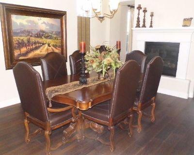 Elegant El Dorado Hills Estate Sale BY A Simple Solution Estate Sale Company