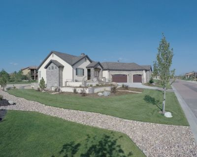Luxury Home in Flying Horse close to Air Force Academy - Flying Horse