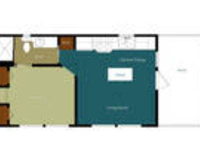 The Preserve at Oyster Creek - 1 Bedroom