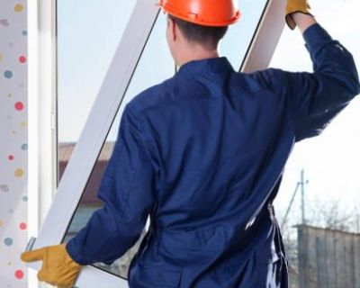 Window Glass replacement in Bernardsville| The Somerset Hills Handyman
