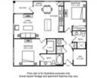 The Ridgewood by Windsor - Madison - Two Bedroom w-Office