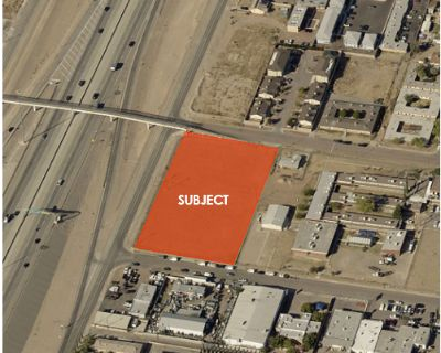 2.1 Acres of land for Sale