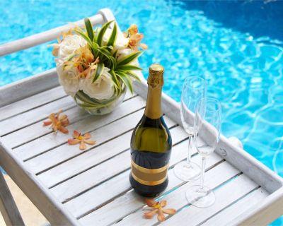 Luxury Villa / Panoramic water views / S-Exp / Heated pool / Canoe - Eight Lakes