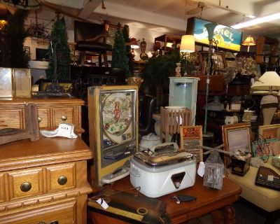 Multi Estate auction and much more