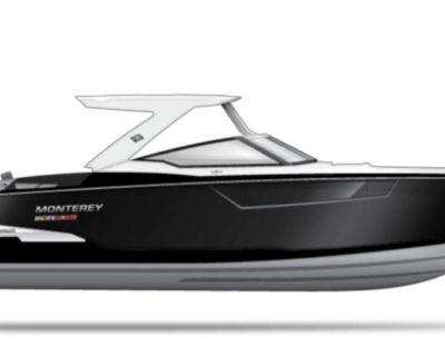 2022 Monterey SE 385