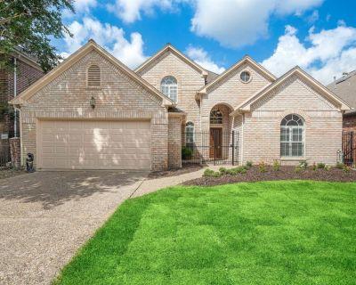 13811 Muirfield Village Drive, Houston, TX 77069