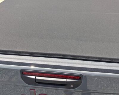 Texas - (Houston) For Sale: OEM Soft Roll-Up Tonneau Cover
