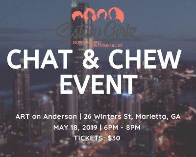 Sistah Girlz Chat & Chew