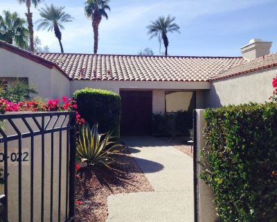 Mission Hills, 3BR, 3 Bath condo with Beautiful Golf Course and Mountain Views - Rancho Mirage